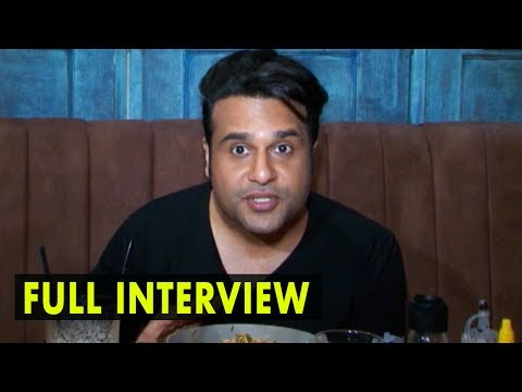 Full Interview: Krushna Abhishek SPEAKS UP On Collaborating With Kapil Sharma And Much More