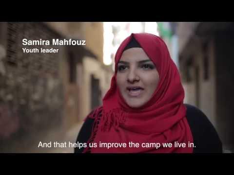 Uniting Communities in Lebanon
