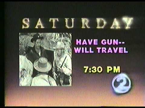 1982 KREM TV Local Program