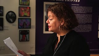 Poet elizabeth alexander, president of the andrew w. mellon foundation, reads poem by kate rushin (b. 1951). this video is part lift every voice, a na...