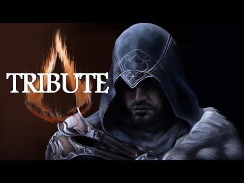 Assassins Creed  The Master Assassin  Ezios 556th Birthday