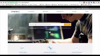 Tutorial domein en hosting bij TransIP en install Wordpress in drie minuten