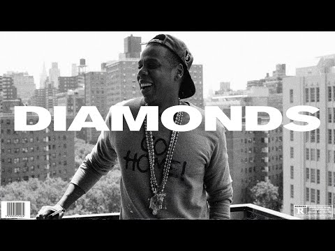 Jay Z & Nas Type Beat ''Diamonds'' Soulful Rap Type Beat 2019 | Soulful Hip Hop Beat Free