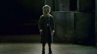 Страшные сказки на ночь от Джеффа (Ужас в школе)