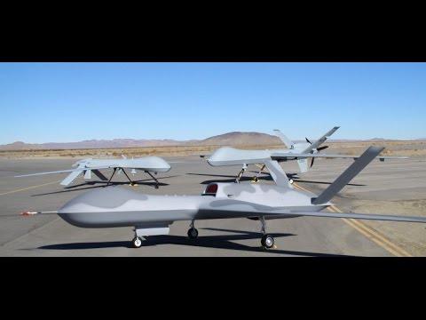 US To Retire MQ 1 Predator Drone In 2018 And Use 9 Reaper