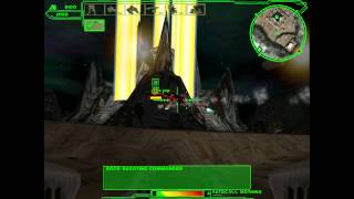 Uprising 2: Lead and Destroy - Mission 05 - Hegas