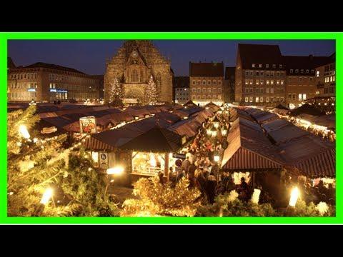 Deutschlands Schonste Weihnachtsmarkte Vom Klassiker Bis Zum