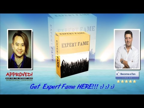 Expert Fame - Han Fan's EXCLUSIVE Interview With E. Brian Rose