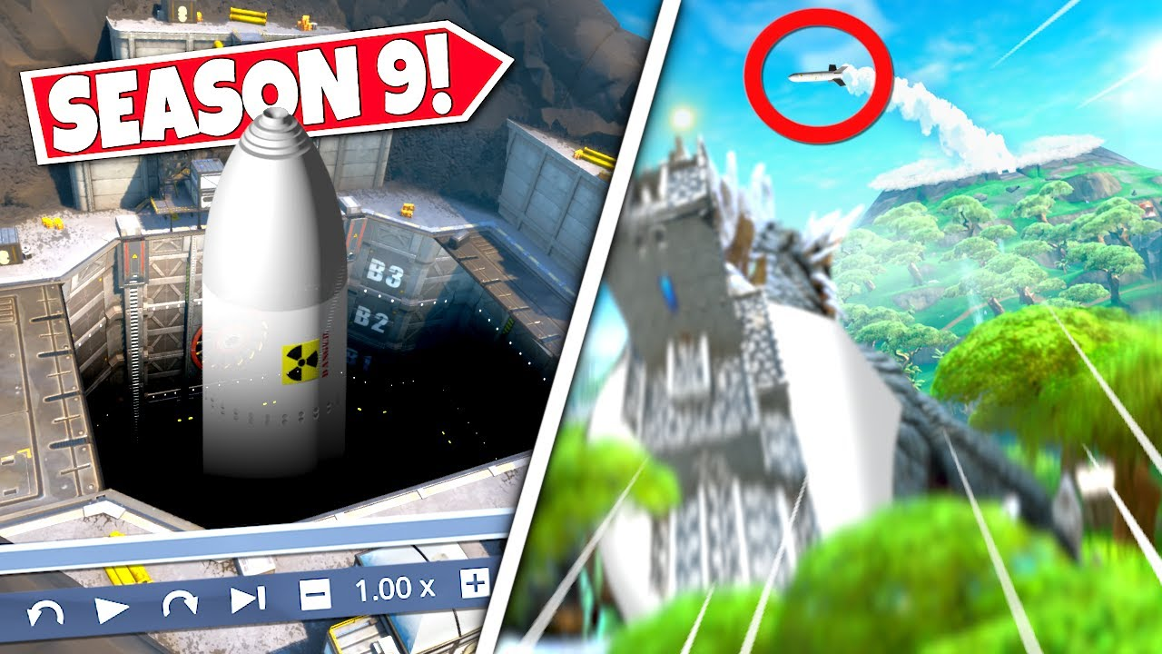 *NEW* MISSILE SILO *ACTIVATING* AT PRESSURE PLANT AS POLAR PEAK MONSTER  MOVES AGAIN! SEASON 9 UPDATE