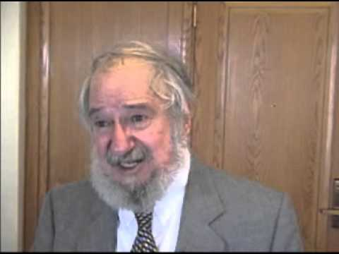 Dr. Seymour Papert: Thoughts on Canada's National Network of Innovative Schools