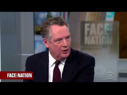 U.S. exports to China to nearly double in 'totally done' trade deal-Lighthizer