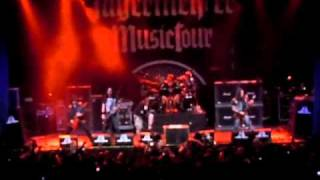 Hellyeah - Cowboy Way - Live at The Electric Factory - 2/19/2011