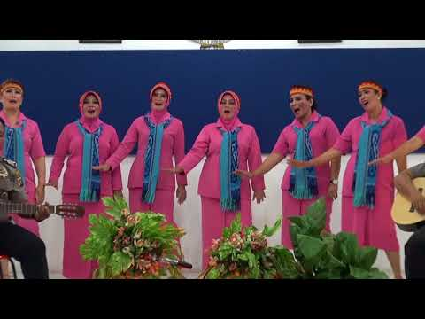 (Vocal Group Bhayangkari Cab. Labuhanbatu) INDONESIA JAYA
