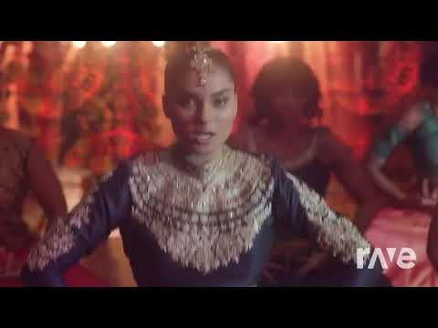 "Whats My Star - ""Bad Bish""  Video & China Anne Mcclain, Thomas Doherty, Dylan Playfair 