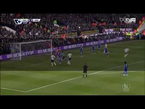 Tottenham 5-3 Chelsea All Goals & Full Highlights HD [01/01/