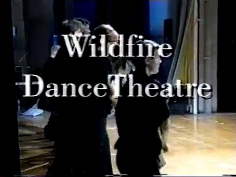 Wildfire Dance Theatre on Vison TV