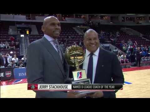 Game Highlights: Maine Red Claws at Raptors 905: Game 2 - April 19, 2017