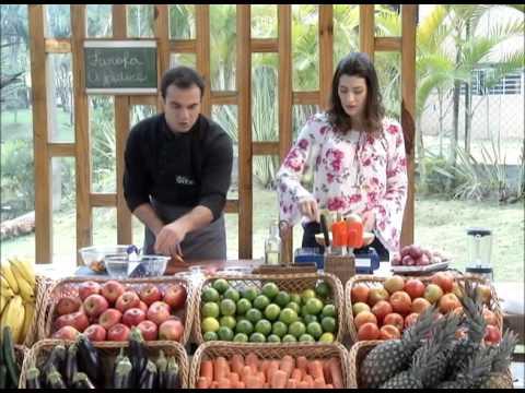 Receita de farofa agridoce | Vida & Saúde