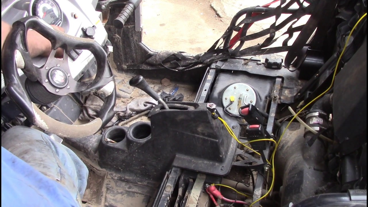 2009 rzr 800 s fuel pump replacement airtex e8335 pump [ 1280 x 720 Pixel ]