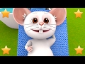 Simple Simon | Nursery Rhymes & Baby Songs Compilation | 3D Preschool Kids Song by Little Treehouse