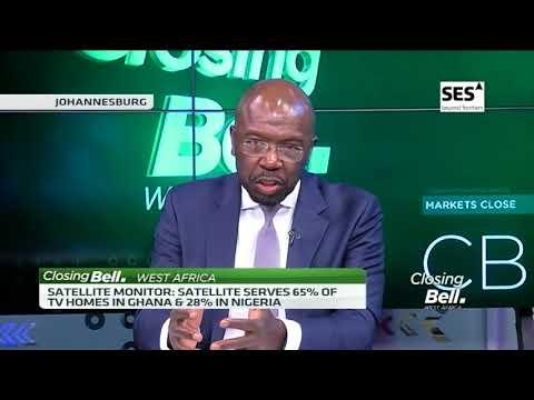Improving Africa's satellite penetration