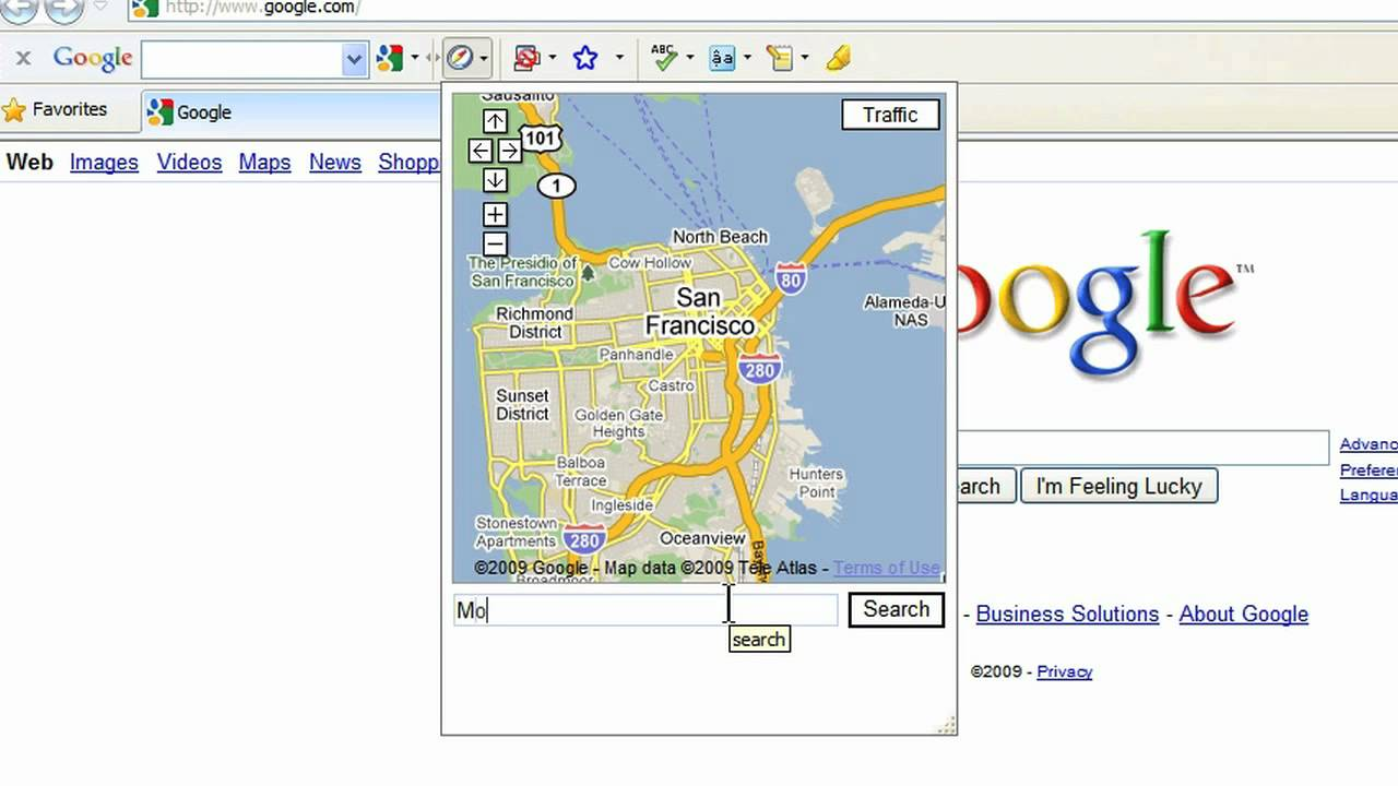 How to Add the Google Maps on to Toolbar « Internet ... Google Map Toolbar on google maps tools, google maps bulletin board, google maps grid, google map of asia pacific, google maps full screen, google maps window,