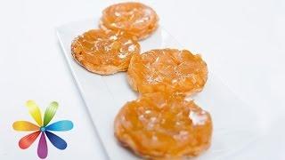 Полезные десерты из яблок: мини-татен - Все буде добре - Выпуск 582 - 14.04.15