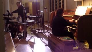 Вивальди - Времена года. Мусоргский - Картинки с выставки. (Ночная репетиция)(, 2013-12-09T19:33:16.000Z)