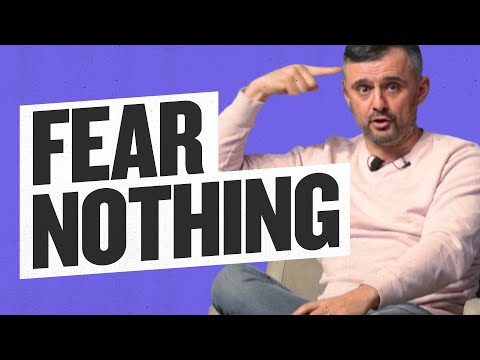 How to Start Doing Things That Scare You