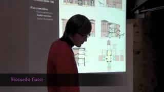Costruire le sinergie locali a partire dai bisogni del territorio - Riccardo Facci