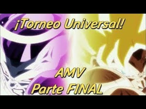 Torneo Universal「AMV」Parte #7 - Learning To Fly | Dragon Ball Super