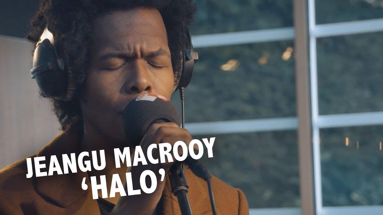Jeangu Macrooy Halo Beyoncé Cover Acoustic Dance