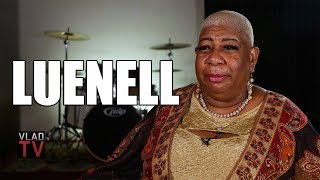 Luenell: If R Kelly's Victim was a White Girl He Would've Been Found