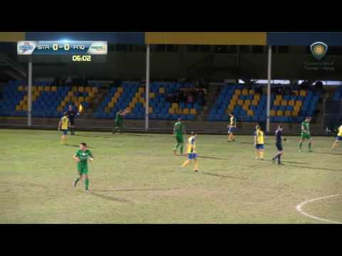 LIVE - PS4 NPL Queensland - Brisbane Strikers v FNQ Heat