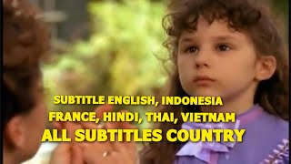 "(SUBTITLE) HELEN KELLER FULL MOVIE ""THE MIRACLES WORKERS"" BASED TRUE STORY"