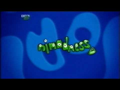 CBBC Channel Continuity - March 2003 (5)