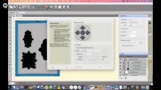 ScrappyDew Live - Scan 2 Cut - Sure Cuts A Lot 19 March 2015