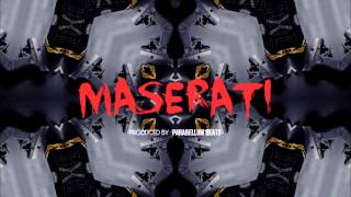 Maserati - Instrumental (Prod by Parabellum Beats)