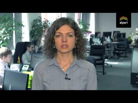 Ожидается коррекция по доллару и евро