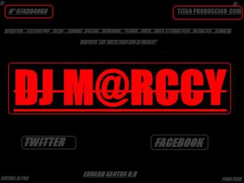 DJ M@RCCY [[bajada 128 a 88 bpm princesa ken y diego morales]]