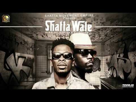 Shatta Wale Ft Kwawkese - Alo Life (Prod. By WillisBeats)