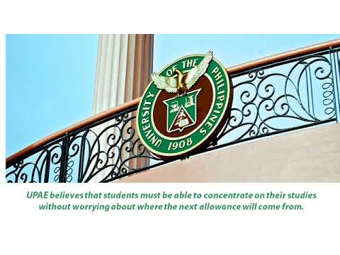 UP Alumni Engineers' Study Now Pay Later Program