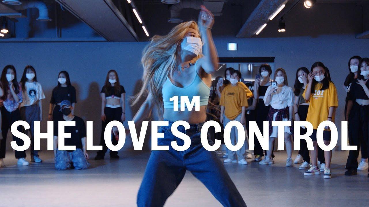 Camila Cabello - She Loves Control / Redlic Han Choreography