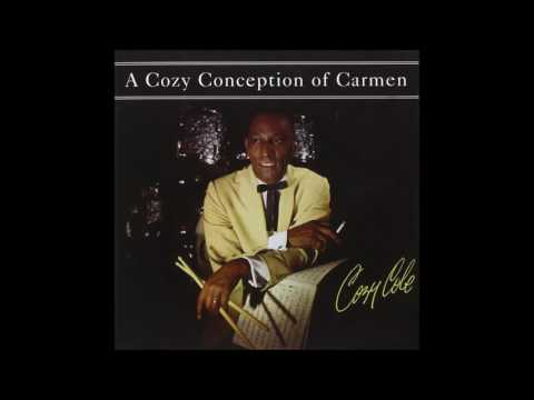 Cozy Cole - A Cozy Conception Of Carmen (1962) (Full Album)