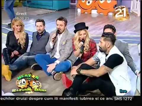 Horia Brenciu feat. Delia -