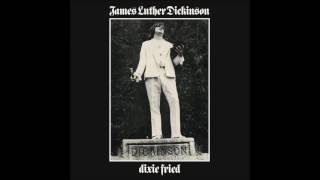 James Luther Dickinson - O How She Dances [HD]