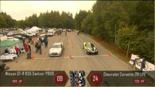 """Moscow Unlim 500+"" Race (19.09.2009) - Part 5 Of 7"