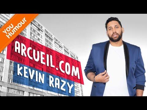 KEVIN RAZY - Arcueil.com
