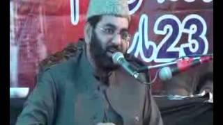 Sunni hoon  wal jamat naheen   allama jaweed akbar saqi khitab 23 mar 2013 at 232 jhang
