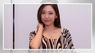 デビュー6周年の熟女セクシー女優・白木優子 今までいちばん強烈に印象...